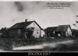 Mustanina raiesmiku asundustalu hooned. [1925] - EFA