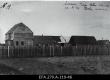 Asunik Pragi talu Rasina asunduses krundil nr 46. 22.09.1926. - EFA