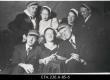 Korporatsiooni Fraternitas Liviensis liikmed. [1930] - EFA