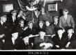 Korporatsiooni Fraternitas Liviensis liikmed konvendi ruumes. [1933] - EFA