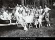 Korporatsiooni Fraternitas Liviensis konvent. 1935 - EFA