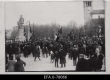 Tööliste 1. mai rongkäik Peetri platsil. 01.05.1921-1922 - EFA