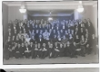 Eesti üliõpilasseltsi Raimla liikmeid ballil. 1922 - 1940 - EFA