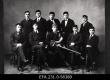 """Korporatsiooni """"Fraternitas Estica"""" coetus 1916. aastal. - EFA"""