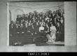 Peterburi Eesti Üliõpilaste Seltsi liikmed pärast üliõpilaste heaks korraldatud näitusmüüki. 1914 - ERAF