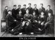 """Korporatsiooni """"Vironia"""" coetus 1915/1916. aastal Moskvas. - EFA"""