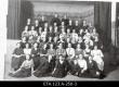 Tööliste karskusseltsi Valvaja laulukoor. 1922 - EFA