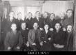 Grupp Tallinna Nahatööliste Ametiühingu juhatuse liikmeid. 1922 - 1923 - ERAF