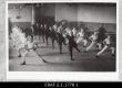"""Töölisspordiseltsi """"Spartakus"""" kergejõustiklaste võimlemise-grupp Tallinnas. 1922 - ERAF"""