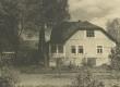 Jaan Kärneri sünnitalu - Käo Kinksepa 27. V 1961. a - KM EKLA