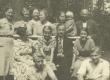 Jaan Kärner perekonna ja sugulastega 1937. a - KM EKLA