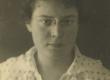 Hilda Kärner-Luberg 1919. a - KM EKLA