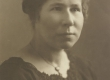 Jaan Kärneri õde Anna 19. I 1922 - KM EKLA