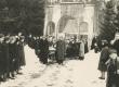 J. Kärneri põrm kantakse Elva kalmistule - KM EKLA