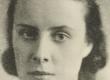 Jaan Kärneri tütar Eha Kärner-Tammemägi 1942. a - KM EKLA