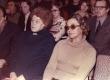 Betti Alver ja Elsa Kõrge Tartu Kirjanduspäeval 19. XI 1976 Kirjandusmuuseumis - KM EKLA