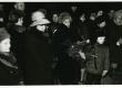 Mart Lepiku matused 21. dets. 1971 - KM EKLA