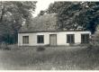 Hella Vuolijoe vanaisale kuulunud Lupe talu elumaja (eestvaates) - KM EKLA