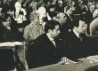 Eesti NSV kirjanike VI kongress Tallinnas 5. - 7. maini 1971. a. Vaade istungisaali - KM EKLA