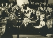 Eesti NSV kirjanike VI kongress Tallinnas 1971. a. Üldvaade istungisaali - KM EKLA