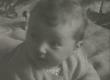 Leena Kitzberg, Aug. Kitzbergi pojatütar - KM EKLA