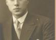 Jaan Kitzberg, Aug. Kitzbergi poeg - KM EKLA