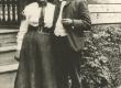 A. Kitzberg abikaasaga - KM EKLA