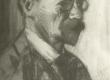 A. Kitzbergi portree (H. Laipman 1915) - KM EKLA