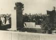 A. Kitzbergi mälestussamba õnnistamine - KM EKLA
