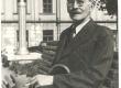 Friedebert Tuglas Tartus 1954. a. suvel - KM EKLA