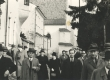 Kirjanikud Narvas 1938. a. - KM EKLA