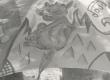 Päikesevarju detail Tuglaste aias 6. VI 1963. a. - KM EKLA