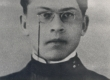 Friedebert Tuglas 1906. a. - KM EKLA