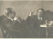 Fr. Tuglas ja Ed. Ole - KM EKLA
