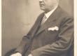 Vilde, Eduard, viimane ülesvõte 1933. aastal - KM EKLA