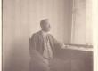 Vilde, Eduard, Kopenhaagenis, 1914 - KM EKLA