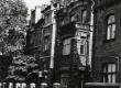 Tallinna end. Poeglaste Kaubanduskool, kus aastail 1927-1930 õppis Karl Ristikivi - KM EKLA