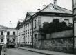 Tartu. Maja end. Rüütli ja Laia tn. nurgal, kus töötas K. Ristikivi 1944. a. - KM EKLA