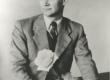 Karl Ristikivi [1950-te algul]  - KM EKLA