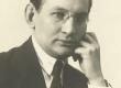August Alle (pühendusega A. Tassale) 1919 - KM EKLA