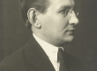 August Alle (pühendusega) 1919 - KM EKLA