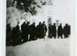 Ants Laikmaa matus Taeblas nov. 1942 - KM EKLA
