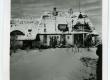 Ants Laikmaa maja Taeblas tema matuse ajal, nov 1942 - KM EKLA