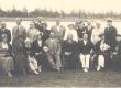 Nooreestlaste kokkutulek Kuressaares ca 1935 - KM EKLA