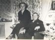 Aleksandra ja Johannes Aavik - KM EKLA
