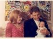 Silvia ja Fred Ziegler poja Martiniga - KM EKLA