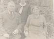 Johannes Aaviku tädimees, täditütar Marta ja tädi - KM EKLA