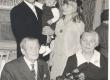 Joh. Aaviku 90. sünnipäev Stockholmis 1970 - KM EKLA