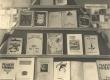 """Näitus """"Naine ja raamat"""" Tartus 1936. Marie Underi teoste väljapanek - KM EKLA"""