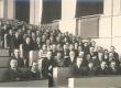 Eisen, M. J.- II r. Vasakult neljas- karskuskursusel Tartus 1926. aastal - KM EKLA